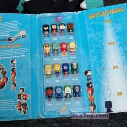 PaxToy Z Energy   2014 DC Super Heroes (Blokhedz)   09