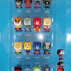 PaxToy Z Energy   2014 DC Super Heroes (Blokhedz)   16