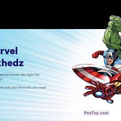 PaxToy Z Energy   2015 Marvel Avengers (Blokhedz) 0007