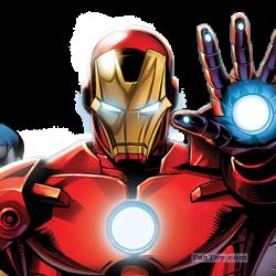 PaxToy Z Energy   2015 Marvel Avengers (Blokhedz) 0008