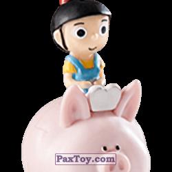 PaxToy 01 Agnes (Wobbleez)