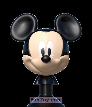 PaxToy.com - 01 Mickey из Dis-Chem: Disney MicroPopz! (Stikeez)