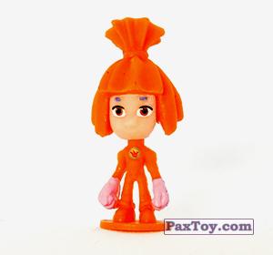 PaxToy.com - 01 Симка из Choco Balls: Фиксики