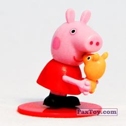 PaxToy 01 Свинка Пеппа