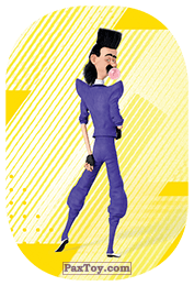 PaxToy.com - 02 Bratt из REWE: Minions Cards