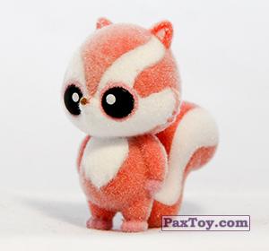 PaxToy.com - 03 Чиву из Choco Balls: Юху и Его Друзья