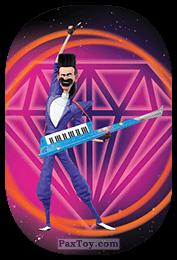 PaxToy.com - 03 Musik Bratt из REWE: Minions Cards