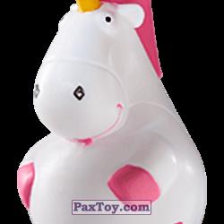 PaxToy 04 Flauschi (Wobbleez)