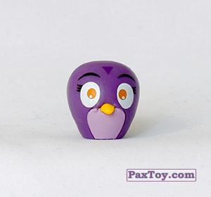 PaxToy.com - 04 Гейл из Choco Balls: Stella Angry Birds