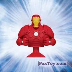 PaxToy 04 Iron Man (Logo)