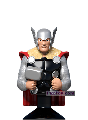 PaxToy.com - 05 Thor из Kroger: Marvel Avengers Micro Pop