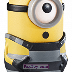 PaxToy 06 Ausbrecher Stuart (Wobbleez)