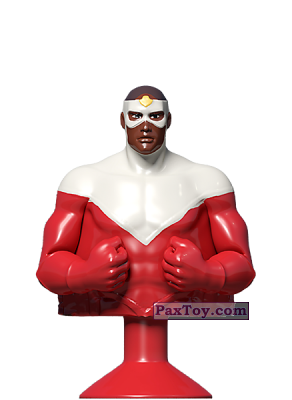 PaxToy.com - 06 Falcon из Kroger: Marvel Avengers Micro Pop
