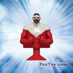 PaxToy 06 Falcon (Logo)]