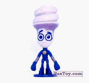 PaxToy.com - 06 Игрек из Choco Balls: Фиксики