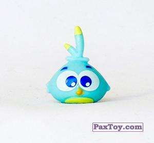 PaxToy.com - 06 Лука из Choco Balls: Stella Angry Birds