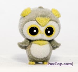 PaxToy.com - 08 Луни из Choco Balls: Юху и Его Друзья