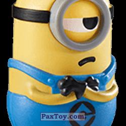 PaxToy 08 Mel (Wobbleez)