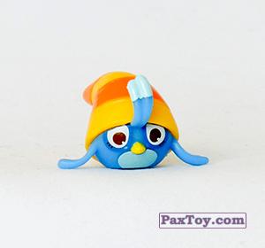 PaxToy.com - 08 Виллоу из Choco Balls: Stella Angry Birds
