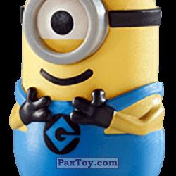 PaxToy 09 Carl (Wobbleez)