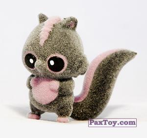 PaxToy.com - 09 Спарки из Choco Balls: Юху и Его Друзья