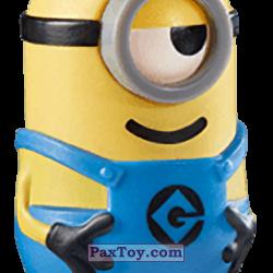PaxToy 10 Stuart (Wobbleez)