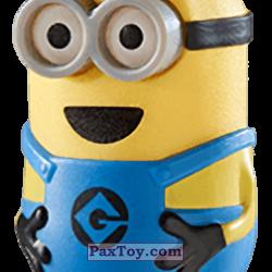 PaxToy 11 Dave (Wobbleez)