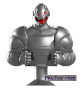 PaxToy.com - 11 Ultron (Canada) (Сторна-back) из Air Miles: Marvel Mania (Micropopz)