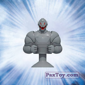 PaxToy.com - 11 Ultron (Canada) из Air Miles: Marvel Mania (Micropopz)