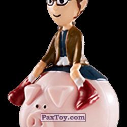 PaxToy 12 Margo (Wobbleez)