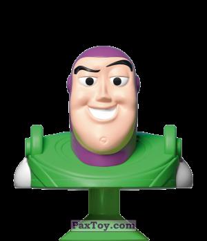 PaxToy.com - 14 Buzz Lightyear из Dis-Chem: Disney MicroPopz! (Stikeez)