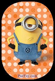 PaxToy.com - 15 Mel из REWE: Minions Cards