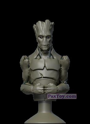 PaxToy.com - 16 Groot из Kroger: Marvel Avengers Micro Pop