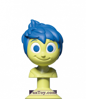 PaxToy.com - 16 Joy из Dis-Chem: Disney MicroPopz! (Stikeez)