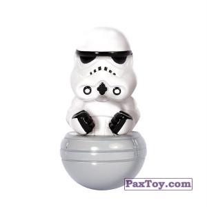 PaxToy.com - 17 Штурмовик из Магнит: Star Wars Фигурки-Героев (Неваляшки)