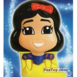 PaxToy 17 Snow White   Snow White (Sticker)