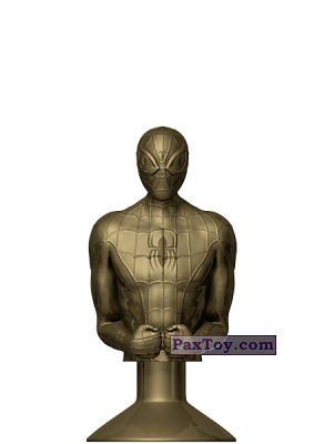 PaxToy.com - 18 Spider-Man SPECIAL EDITION из Kroger: Marvel Avengers Micro Pop