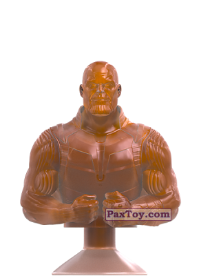 PaxToy.com - 19 Thanos SPECIAL EDITION из Kroger: Marvel Avengers Micro Pop