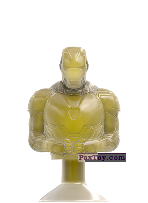 PaxToy.com - 20 Iron Man SPECIAL EDITION из Kroger: Marvel Avengers Micro Pop