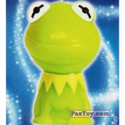 PaxToy 20 Kermit   The Muppets (Sticker)