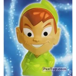PaxToy 21 Peter Pan   Peter Pan (Sticker)