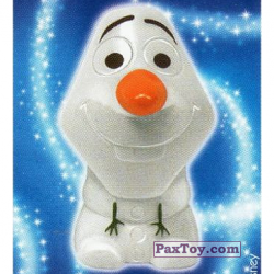 PaxToy 22 Olaf   Frozen (Sticker)