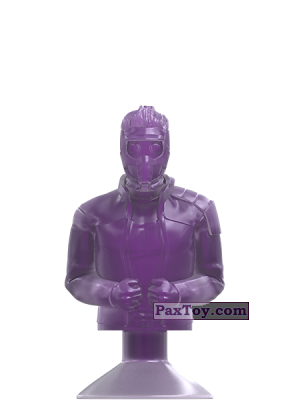 PaxToy.com - 22 Star Lord SPECIAL EDITION из Kroger: Marvel Avengers Micro Pop