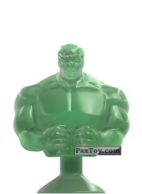 PaxToy.com - 24 Hulk SPECIAL EDITION из Kroger: Marvel Avengers Micro Pop