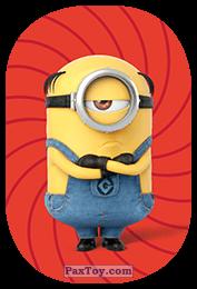 PaxToy.com - 24 Mel der Rebell из REWE: Minions Cards