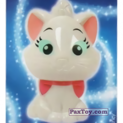 PaxToy 29 Marie   The Aristocats (Sticker)