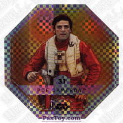 PaxToy 31 Poe Dameron