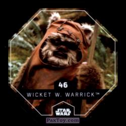 PaxToy #46 Wicket W. Warrick (a)