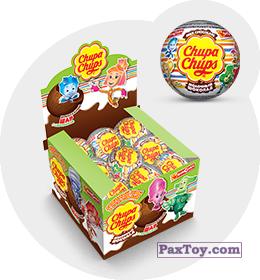 PaxToy Choco Balls   Фиксики   fix bnb