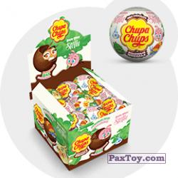 PaxToy Choco Balls Stella Angry Birds 02 Box